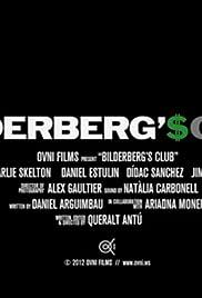 Bilderberg'$ Club Poster