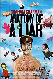 Anatomy of a Liar Poster