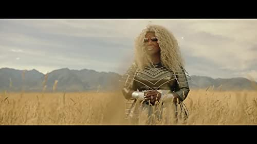 Realizing 'A Wrinkle in Time'