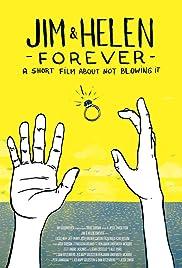 Jim & Helen Forever Poster