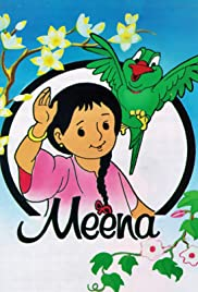 Meena : Bengali Cartoon All 34 Episodes 360p DVD | GDRive | 1DRive | Single Episodes