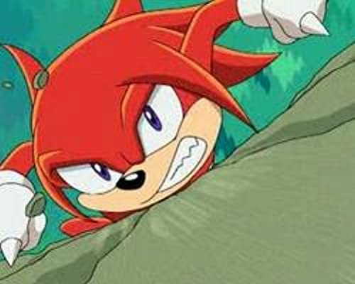 Sonic X: The Chaos Factor