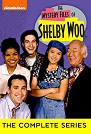 The Mystery Files of Shelby Woo Poster