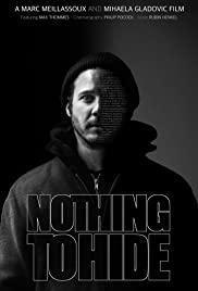 Nothing to Hide Poster