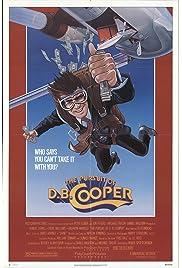 The Pursuit of D.B. Cooper (1981) film en francais gratuit