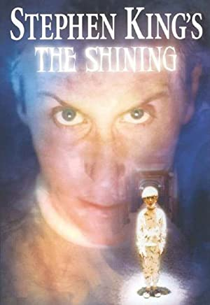 The Shining film Poster