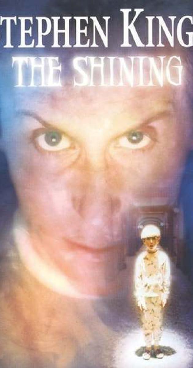 The Shining Tv Mini Series 1997 Imdb