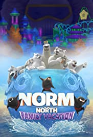 Norm of the North: Family Vacation (2020) 720p