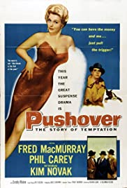 Watch Full HD Movie Pushover (1954)