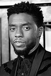 Remembering Chadwick Boseman (2020) Poster