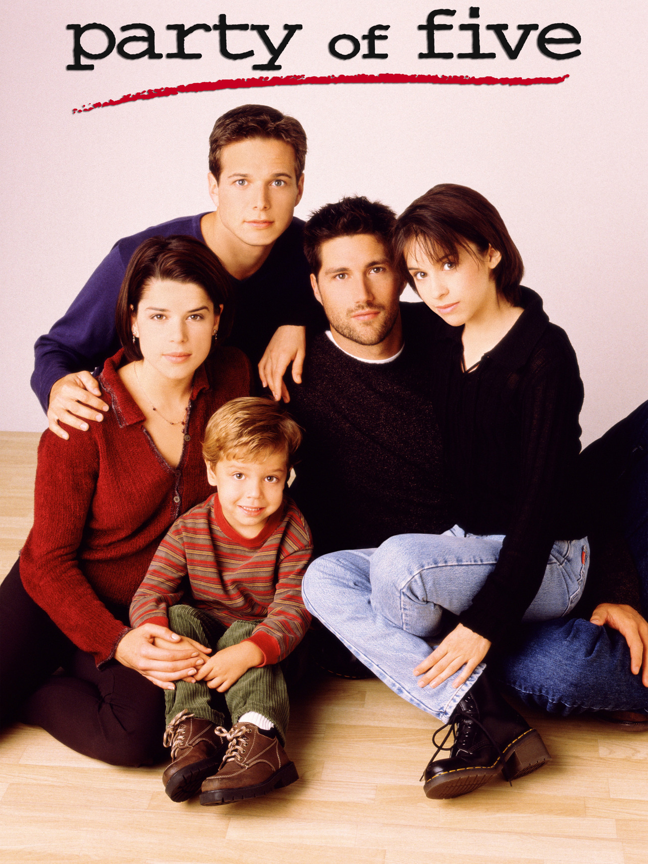 Party Of Five Tv Series 19942000 Imdb