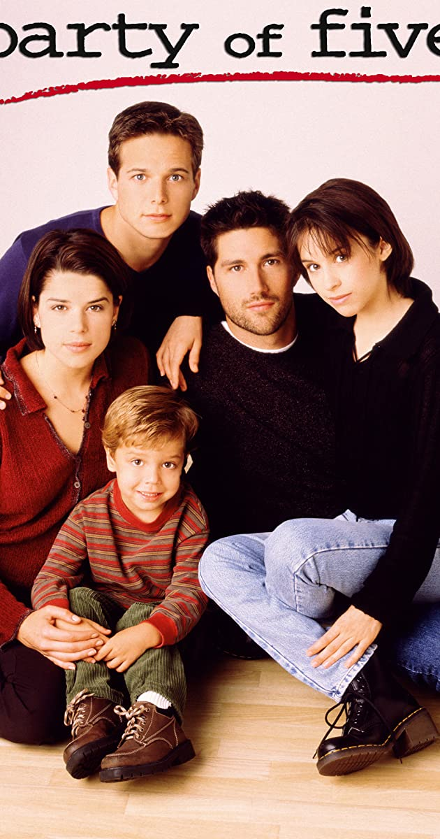 Party of Five (TV Series 1994–2000) - IMDb