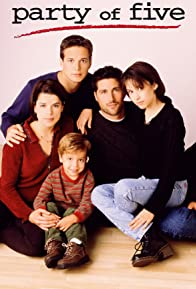 Primary photo for Party of Five