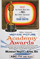 The 35th Annual Academy Awards