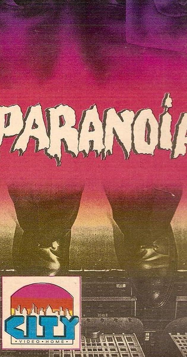 Paranoia Imdb
