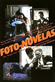 Foto Novelas: The Fix Poster