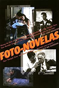 Primary photo for Foto Novelas: The Fix