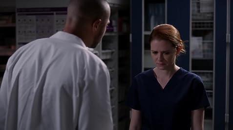 Grey S Anatomy Caught Somewhere In Time Tv Episode 2018 Imdb