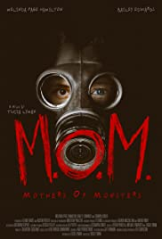 M.O.M. Mothers of Monsters Poster