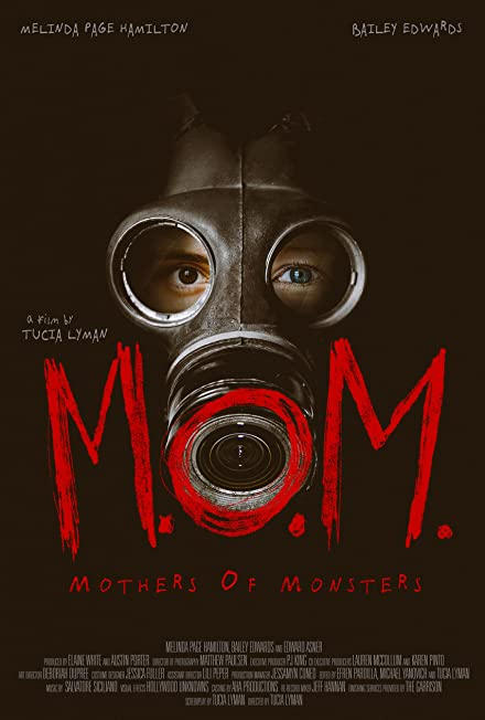 Film: Canavarların Anneleri - M.O.M. Mothers of Monsters