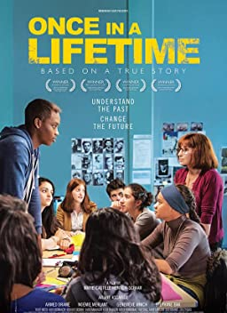 Once in a Lifetime (2014)