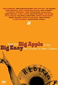 Primary photo for From the Big Apple to the Big Easy: The Concert for New Orleans