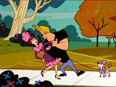 Best Free Download Site Movies Johnny Bravo Johnny And The