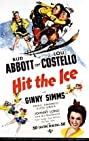 Hit the Ice (1943) Poster