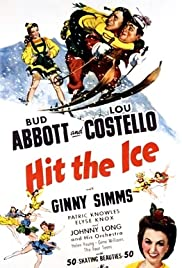 Hit the Ice (1943) 1080p