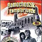 Grazyna Marzec, Stanislaw Mikulski, and Ewa Szykulska in Samochodzik i templariusze (1971)