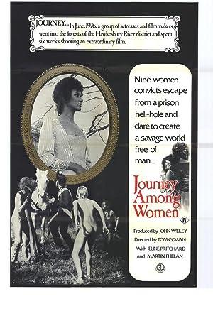 Where to stream Journey Among Women