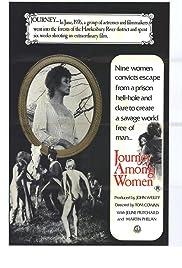Journey Among Women Poster