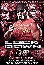 TNA: Lockdown