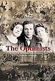 The Optimists Poster