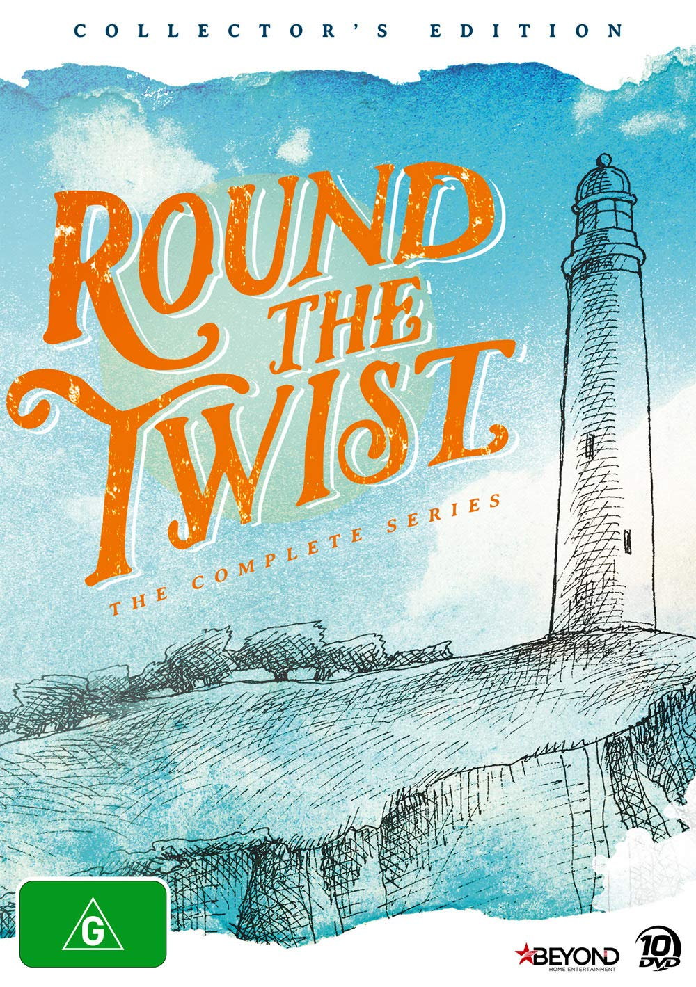 Round The Twist Tv Series 19892001 Imdb