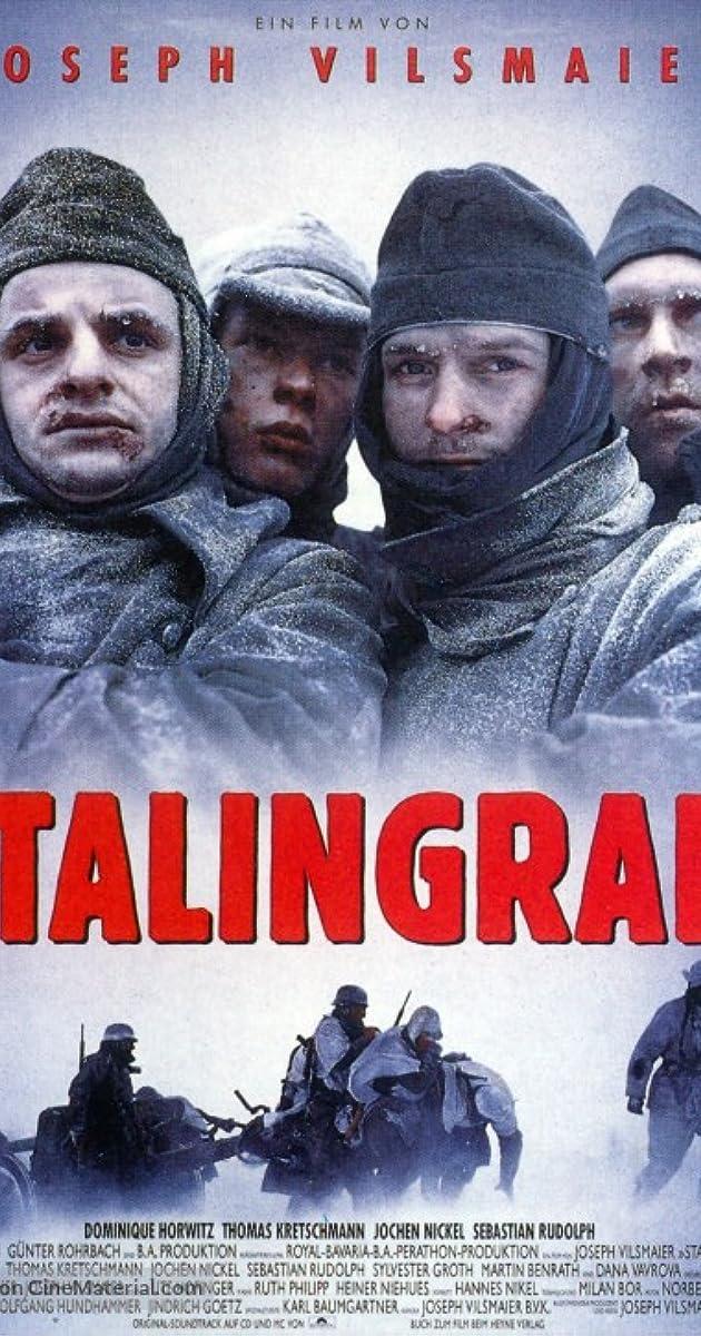 Stalingrad 1993 Stream