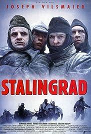 Weihnachtsfilm Oh Tannenbaum.Stalingrad 1993 Imdb