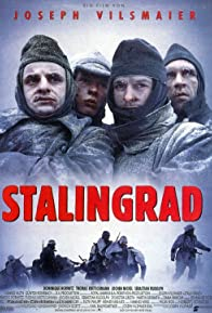 Primary photo for Stalingrad