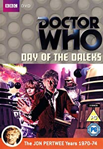 Old movie downloads for free Day of the Daleks: Episode Four by [720x480]