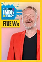 S3.E68 - 5Ws With Jared Harris