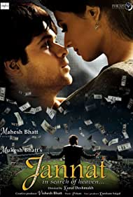 Emraan Hashmi and Sonal Chauhan in Jannat: In Search of Heaven... (2008)
