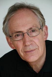 Geoffrey Heath Picture