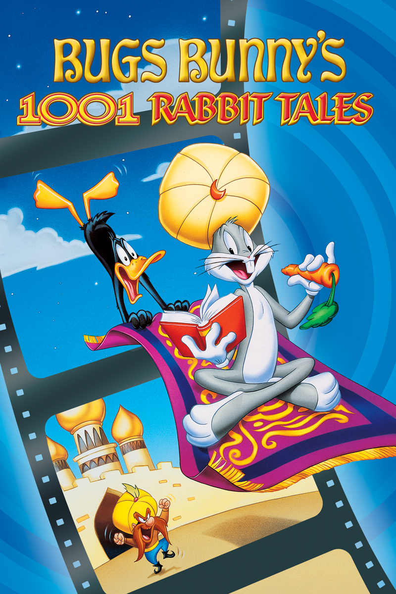 bugs bunnys 3rd movie 1001 rabbit tales 1982 imdb - Elmer Fudd Blue Christmas