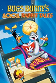 Bugs Bunny's 3rd Movie: 1001 Rabbit Tales (1982) 1080p