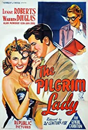 The Pilgrim Lady Poster