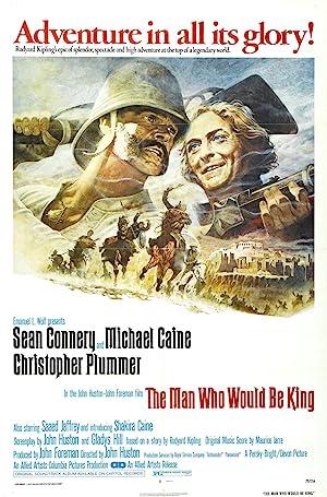 Der Mann, der König sein wollte (1975) • FUNXD.site