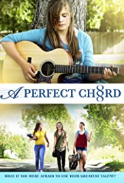 A Perfect Chord Poster