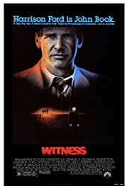 Witness (1985) Poster - Movie Forum, Cast, Reviews