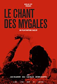 Le chant des mygales (2015)