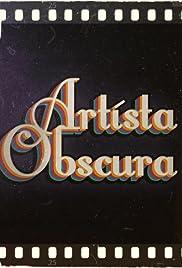 Artista Obscura Poster